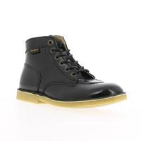 鞋子 女士 短筒靴 Kickers KICK LEGEND 黑色