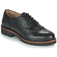 鞋子 女士 德比 Kickers RONY 黑色