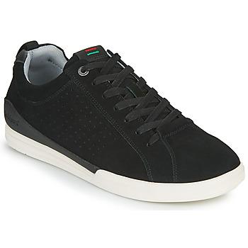 鞋子 男士 球鞋基本款 Kickers TAMPA 黑色