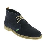 鞋子 男士 短筒靴 Kickers TYL 蓝色