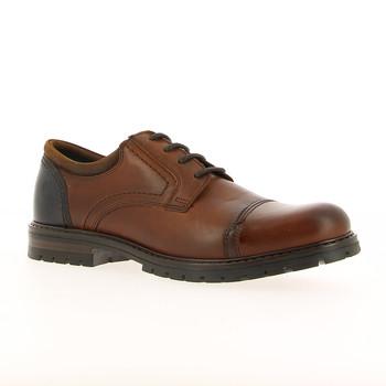 鞋子 男士 德比 André MAX 棕色