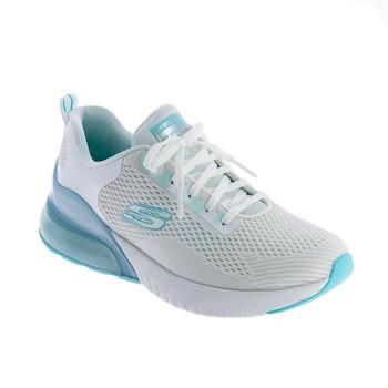 鞋子 女士 球鞋基本款 Skechers 斯凯奇 SK149123 白色
