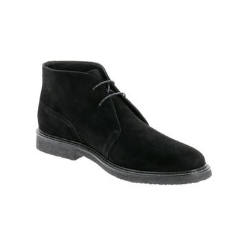 鞋子 男士 短筒靴 André SAHEL 黑色