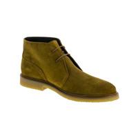 鞋子 男士 短筒靴 André SAHEL 棕色