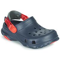 鞋子 儿童 洞洞鞋/圆头拖鞋 crocs 卡骆驰 CLASSIC ALL-TERRAIN CLOG K 蓝色