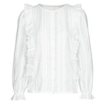 衣服 女士 女士上衣/罩衫 Betty London NIAMAIM 白色