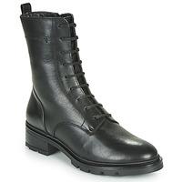 鞋子 女士 短筒靴 André CHADOW 黑色