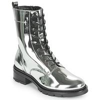 鞋子 女士 短筒靴 André CHADOW 银灰色
