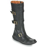 鞋子 女士 都市靴 Casual Attitude NIBOOT 黑色