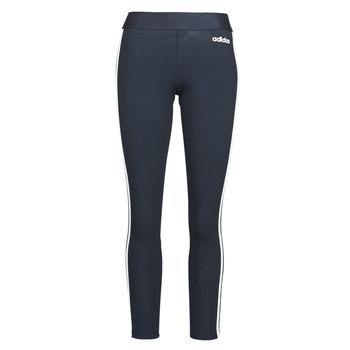 衣服 女士 紧身裤 Adidas Originals 阿迪达斯三叶草 W E 3S TIGHT 白色
