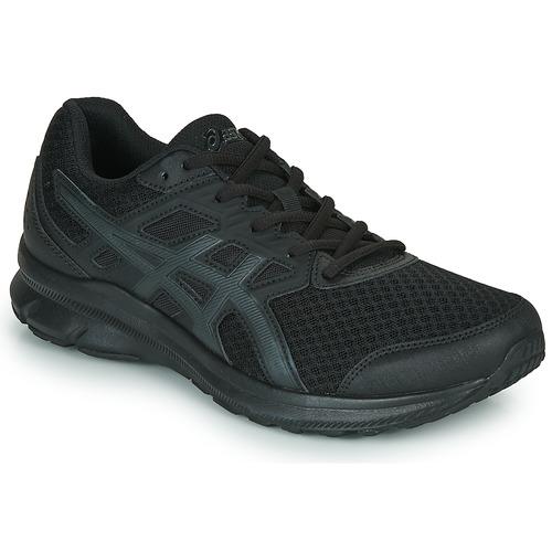 鞋子 男士 跑鞋 Asics 亚瑟士 JOLT 3 黑色