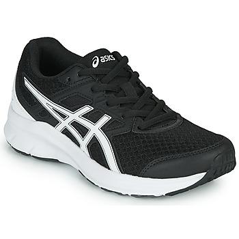 鞋子 女士 跑鞋 Asics 亚瑟士 JOLT 3 黑色 / 白色