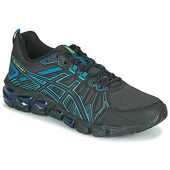 鞋子 男士 球鞋基本款 Asics 亚瑟士 VENTURE 7 180 黑色 / 蓝色