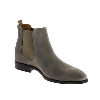 鞋子 男士 短筒靴 André VOLCANIC 灰色