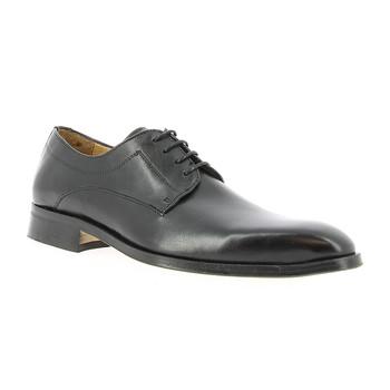 鞋子 男士 德比 André NEWPORT 黑色