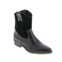 鞋子 女士 短筒靴 André CHERAW 黑色
