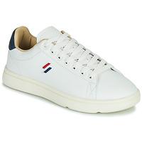 鞋子 女士 球鞋基本款 Superdry 极度干燥 VINTAGE TENNIS 白色