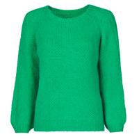 衣服 女士 羊毛衫 Betty London NIMIM 绿色
