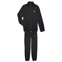 衣服 女孩 厚套装 adidas Performance 阿迪达斯运动训练 G TR TS 黑色