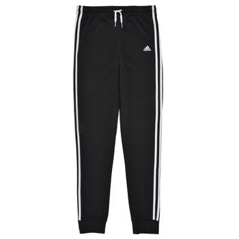 衣服 女孩 厚裤子 adidas Performance 阿迪达斯运动训练 G 3S FT C PT 黑色