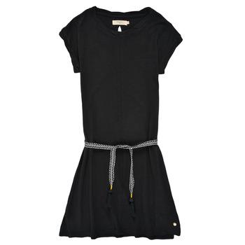 衣服 女孩 短裙 Deeluxe TIME 黑色