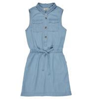 衣服 女孩 短裙 Deeluxe LALI 蓝色