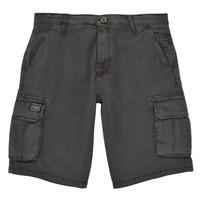 衣服 男孩 短裤&百慕大短裤 Deeluxe SLOG 黑色