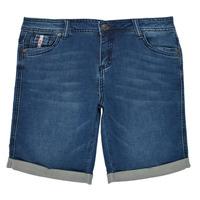 衣服 男孩 短裤&百慕大短裤 Deeluxe BART 蓝色