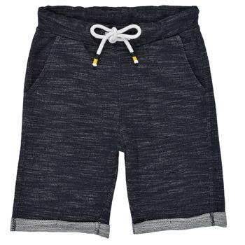 衣服 男孩 短裤&百慕大短裤 Deeluxe PAGIS 灰色