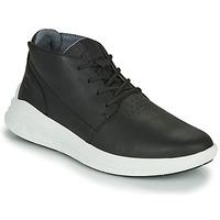 鞋子 男士 球鞋基本款 Timberland 添柏岚 BRADSTREET ULTRA PT CHK 黑色