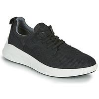 鞋子 男士 球鞋基本款 Timberland 添柏岚 BRADSTREETULTRA SPORT  OX 黑色