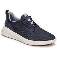 鞋子 男士 球鞋基本款 Timberland 添柏岚 BRADSTREETULTRA SPORT  OX 蓝色