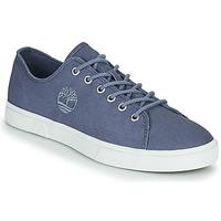 鞋子 男士 球鞋基本款 Timberland 添柏岚 UNIONWHARF2.0 EK+ LOGO OX 蓝色