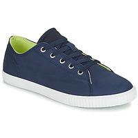 鞋子 儿童 球鞋基本款 Timberland 添柏岚 NEWPORT BAY LEATHER OX 蓝色