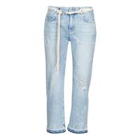 衣服 女士 女士七分裤/女士九分裤 Desigual PONDIO 蓝色