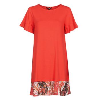 衣服 女士 短裙 Desigual KALI 红色