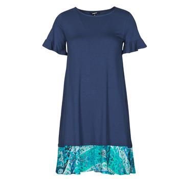 衣服 女士 短裙 Desigual KALI 海蓝色