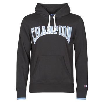 衣服 男士 卫衣 Champion 215747 黑色 / 蓝色