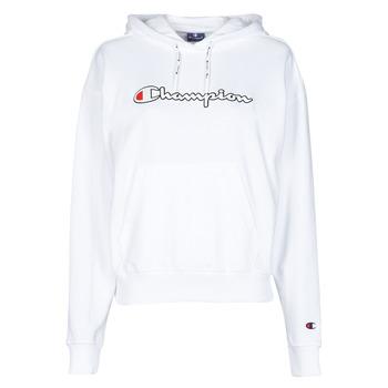 衣服 女士 卫衣 Champion KOOLIME 白色
