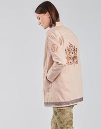衣服 女士 外套/薄款西服 Cream OFELIA JACKET 玫瑰色