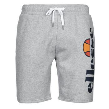 衣服 男士 短裤&百慕大短裤 艾力士 BOSSINI 灰色 / 中国红