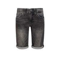衣服 男孩 短裤&百慕大短裤 Pepe jeans CASHED SHORT 灰色