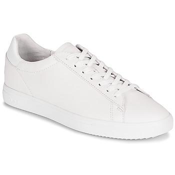 鞋子 球鞋基本款 Claé BRADLEY 白色