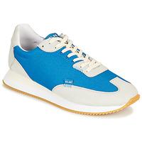 鞋子 球鞋基本款 Claé RUNYON 蓝色 / 灰色