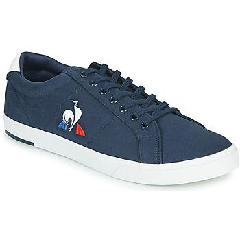 鞋子 男士 球鞋基本款 Le Coq Sportif 乐卡克 VERDON II 蓝色 / 白色