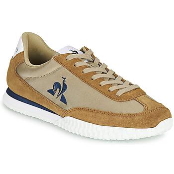 鞋子 男士 球鞋基本款 Le Coq Sportif 乐卡克 VELOCE 棕色 / 蓝色