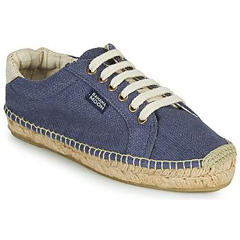 鞋子 女士 帆布便鞋 Banana Moon PACEY 蓝色