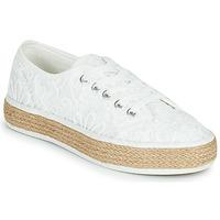 鞋子 女士 球鞋基本款 Banana Moon ECHA MURRAY 白色