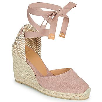 鞋子 女士 凉鞋 Castaner CHIARA 玫瑰色