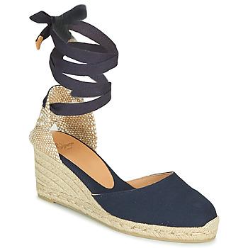 鞋子 女士 凉鞋 Castaner CARINA 蓝色